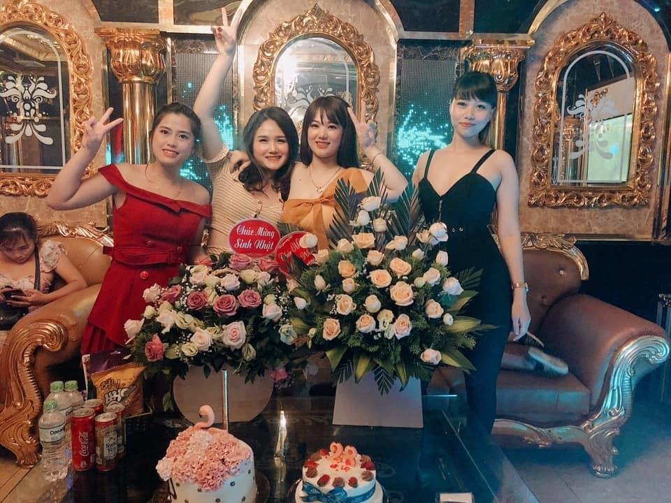 Hình ảnh tại quán karaoke Trống Đồng