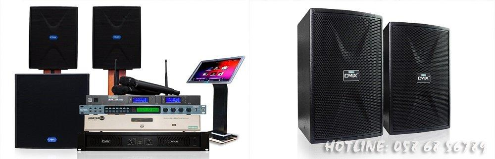 Giá đầu tư mua âm thanh loa đài