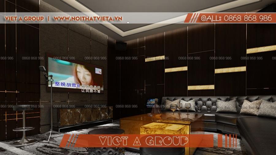 Mau Phong Karaoke Gia Re Dep V2