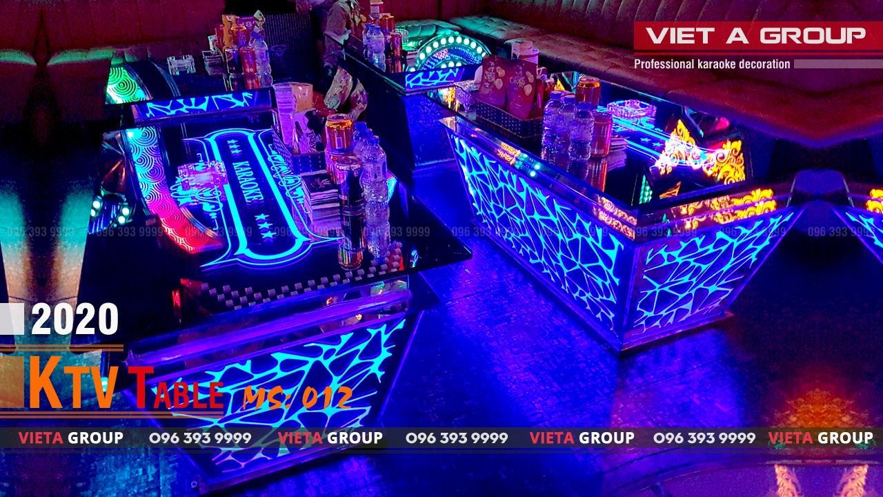 Ban Karaoke Ms 012 View 1