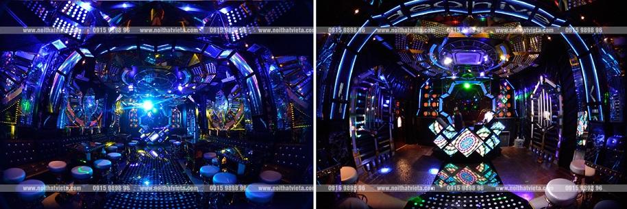 Karaoke Luxury Nha Trang 06