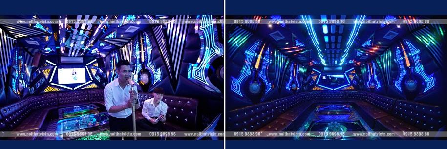 Karaoke Luxury Nha Trang 09