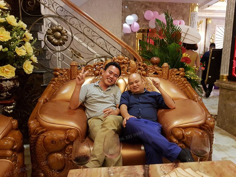 Anh Khai Truong Karaoke Dragon   V1