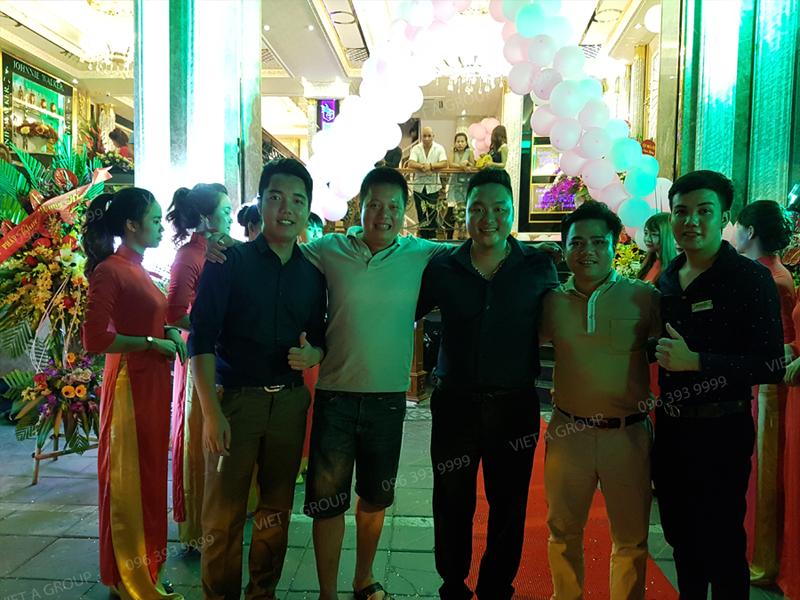 Anh Khai Truong Karaoke Dragon   V2