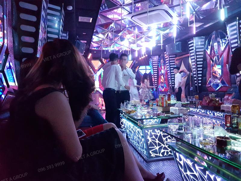 Anh Khai Truong Karaoke Dragon   V6