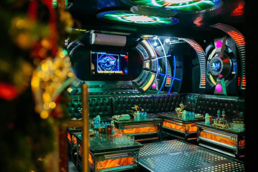 Karaoke Dragon 97 Ngo Quyen 11