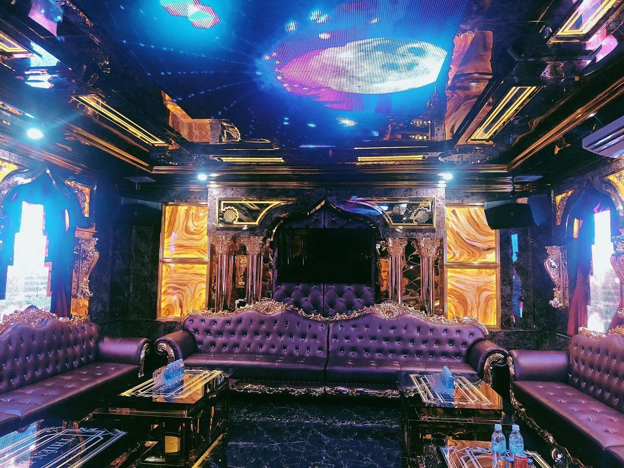 Karaoke Thien Duong King Club 01