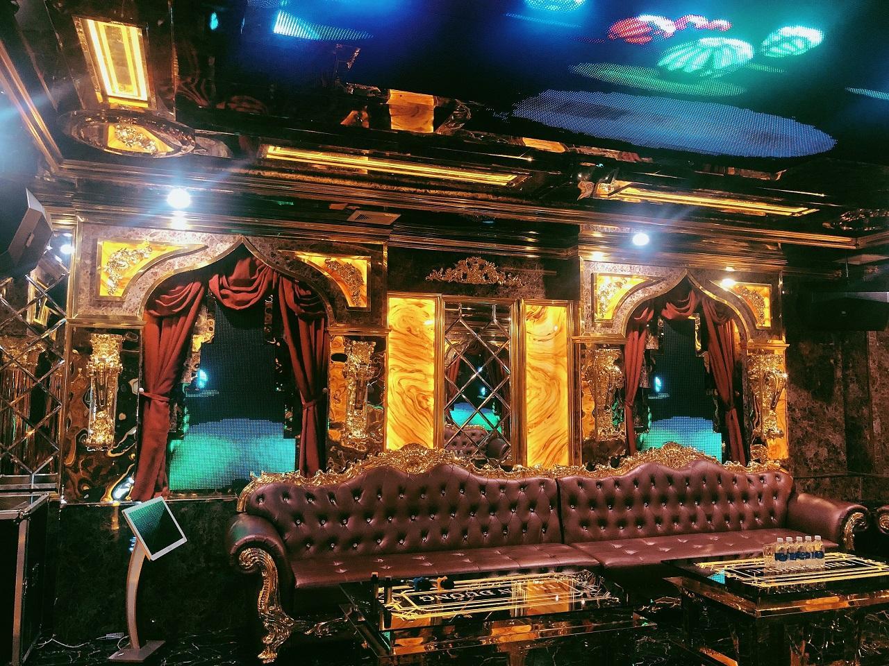 Karaoke Thien Duong King Club 02