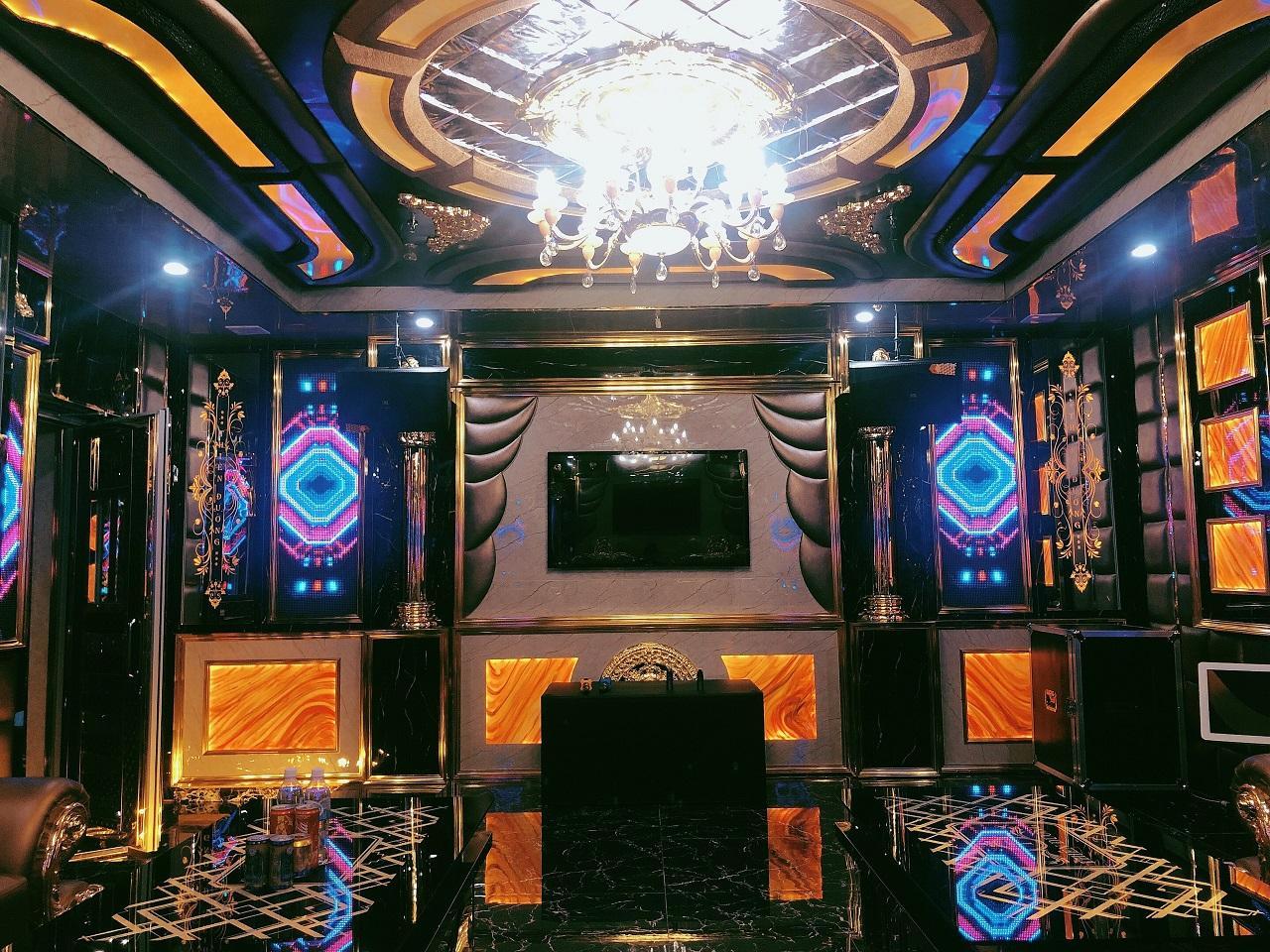 Karaoke Thien Duong King Club 05