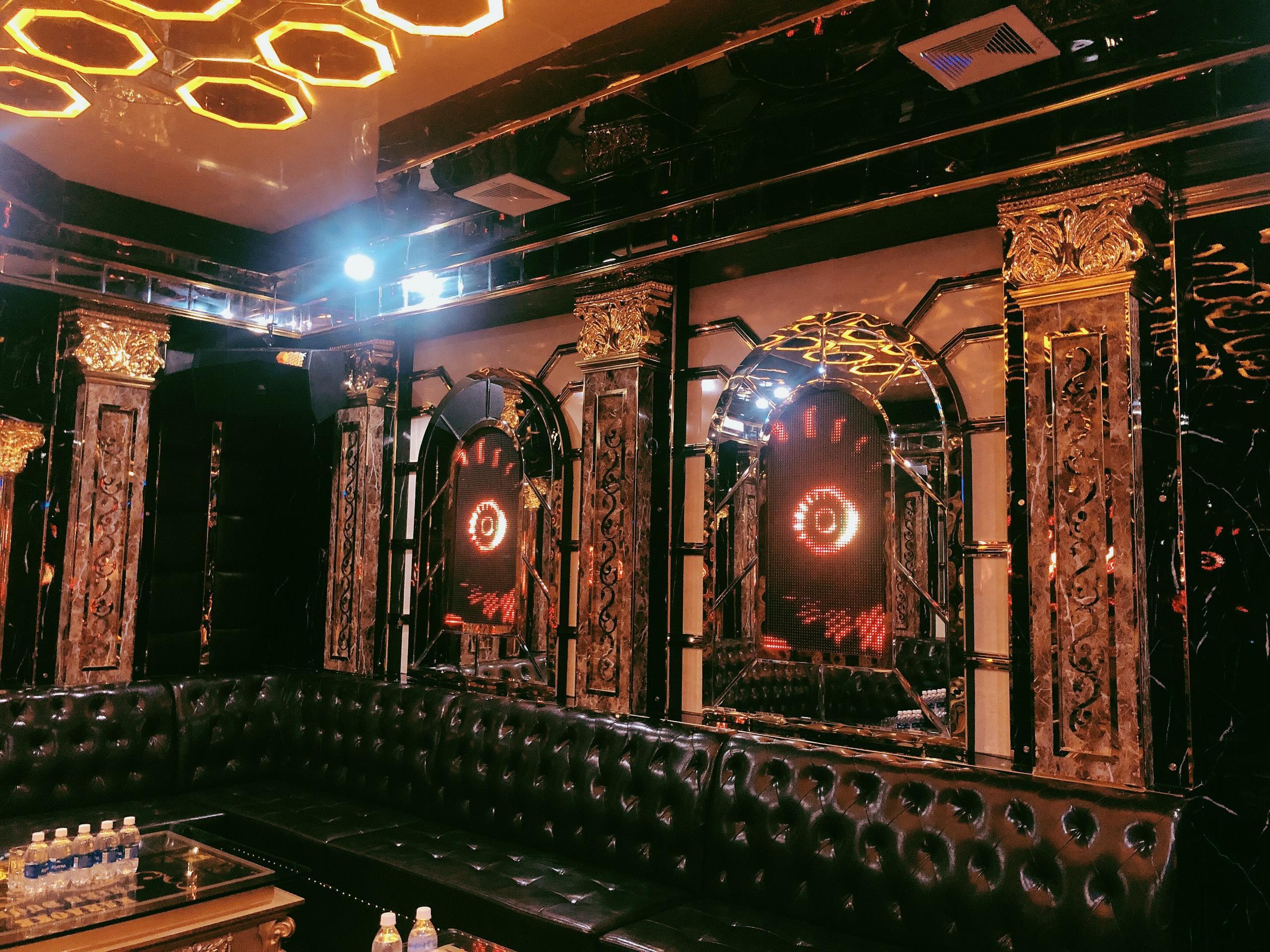 Karaoke Thien Duong King Club 11