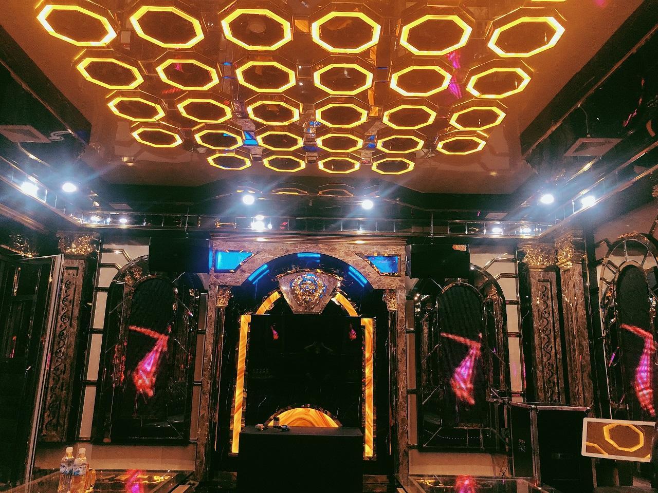 Karaoke Thien Duong King Club 12