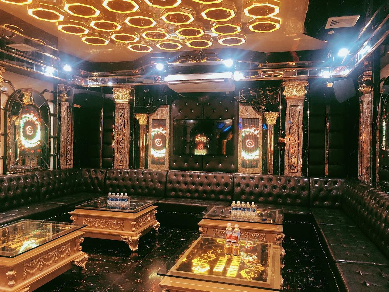 Karaoke Thien Duong King Club 13
