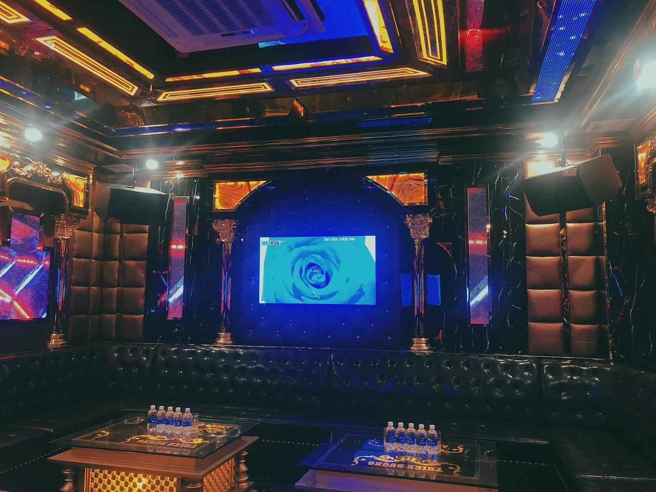 Karaoke Thien Duong King Club 19