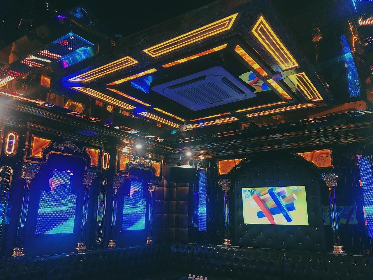 Karaoke Thien Duong King Club 20