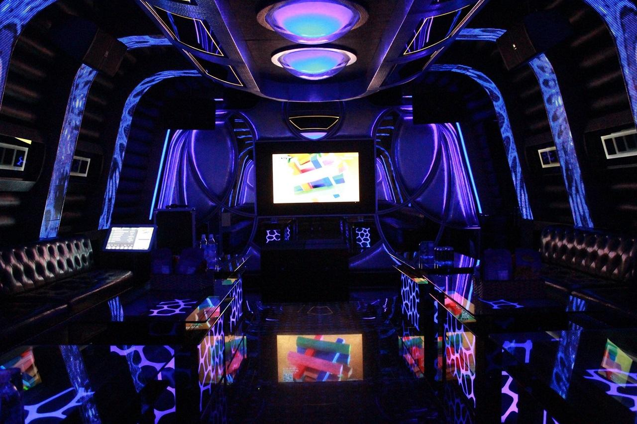 Karaoke Thien Duong King Club 22