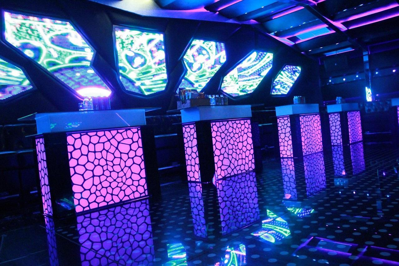 Karaoke Thien Duong King Club 23