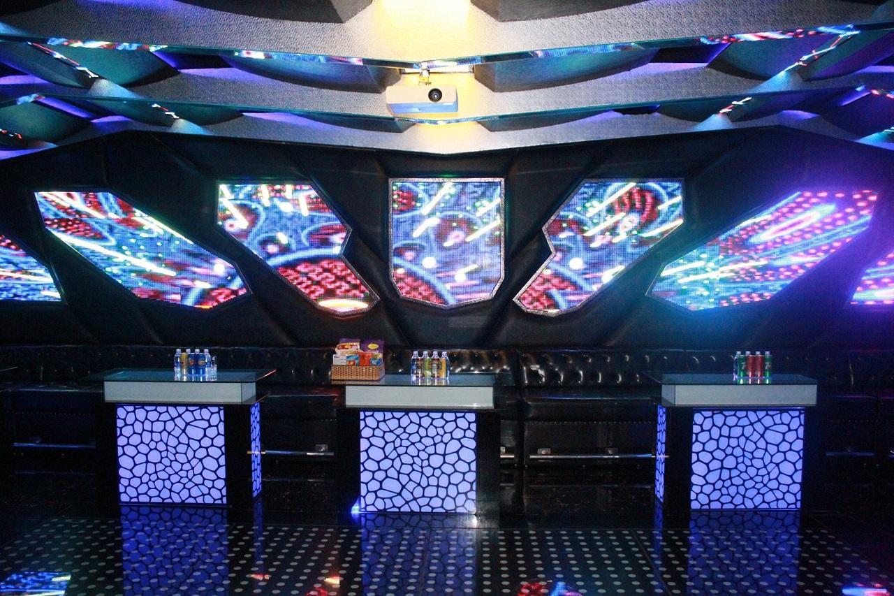 Karaoke Thien Duong King Club 24