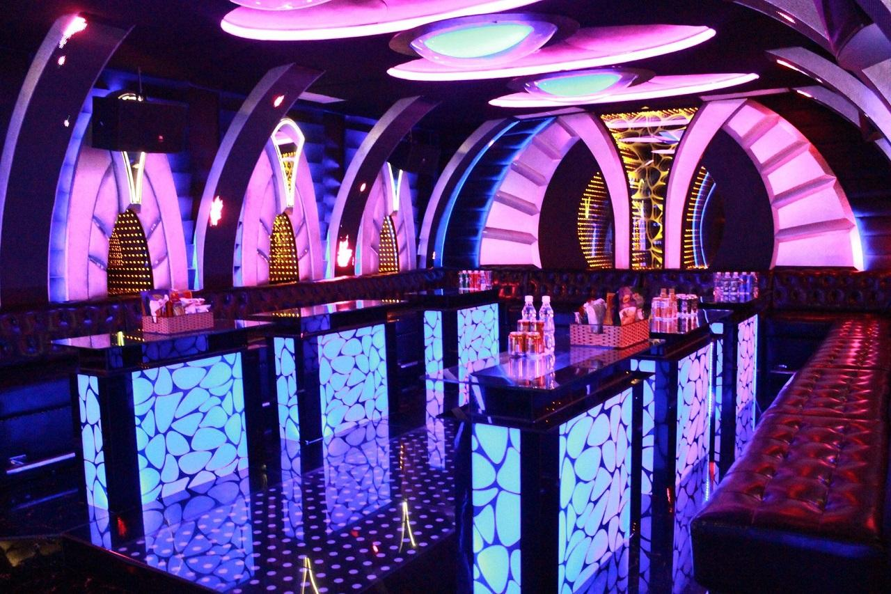 Karaoke Thien Duong King Club 25