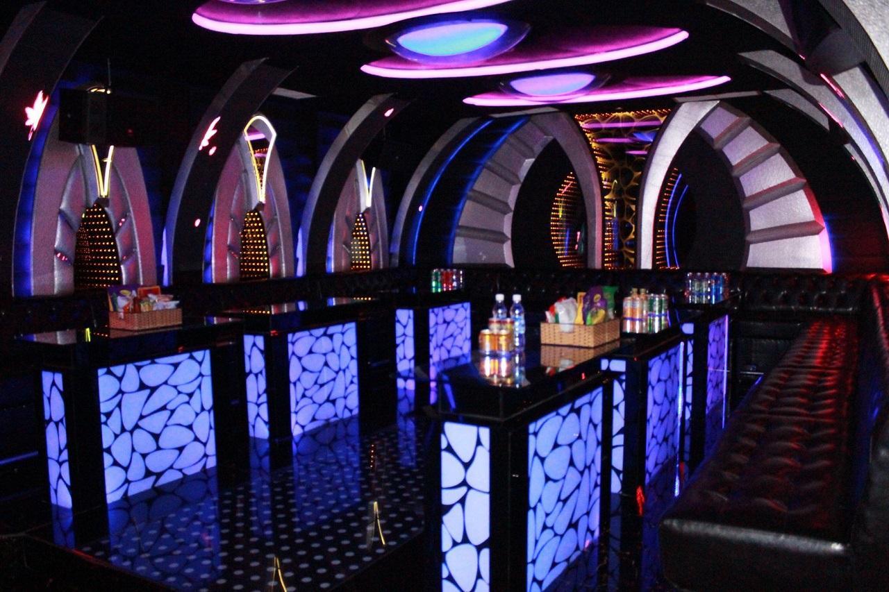 Karaoke Thien Duong King Club 26