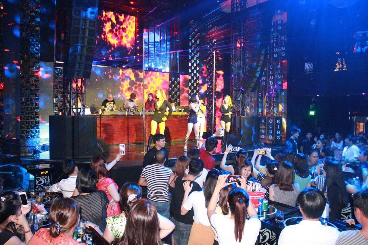 Karaoke Thien Duong King Club 27