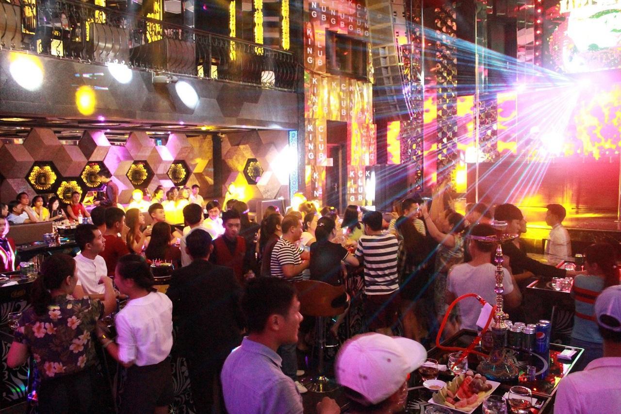 Karaoke Thien Duong King Club 28