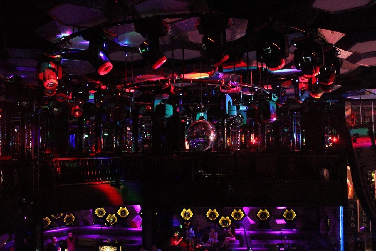 Karaoke Thien Duong King Club 29