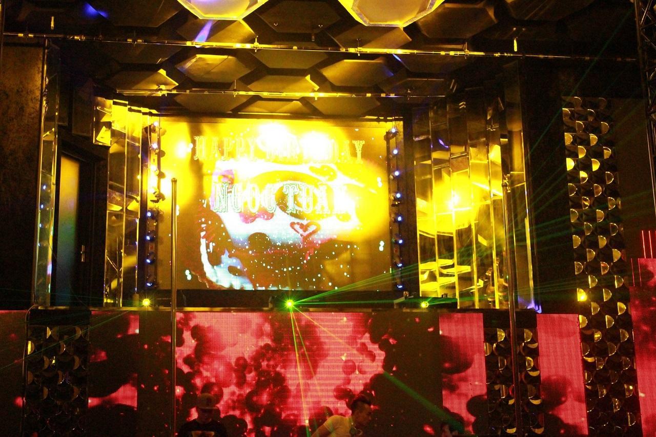 Karaoke Thien Duong King Club 32