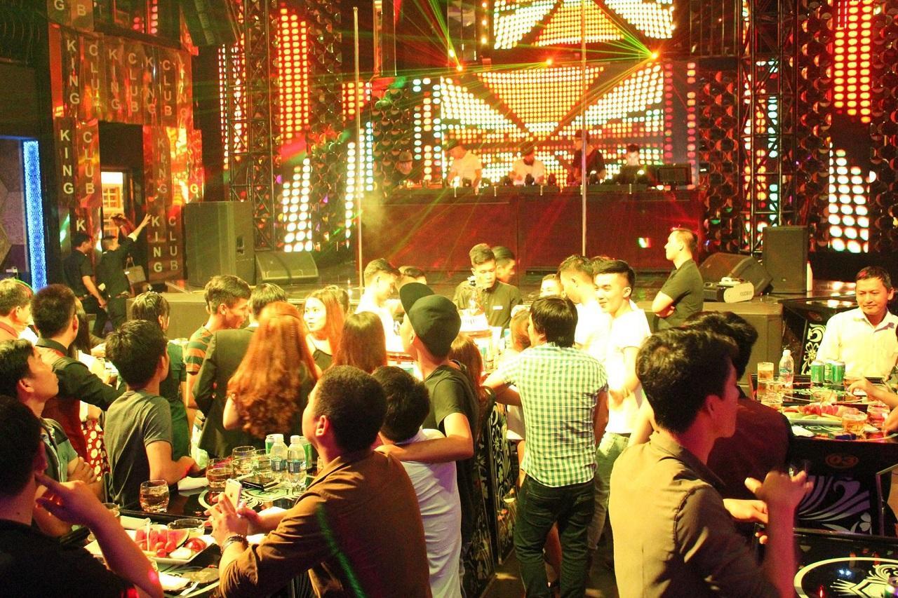 Karaoke Thien Duong King Club 33