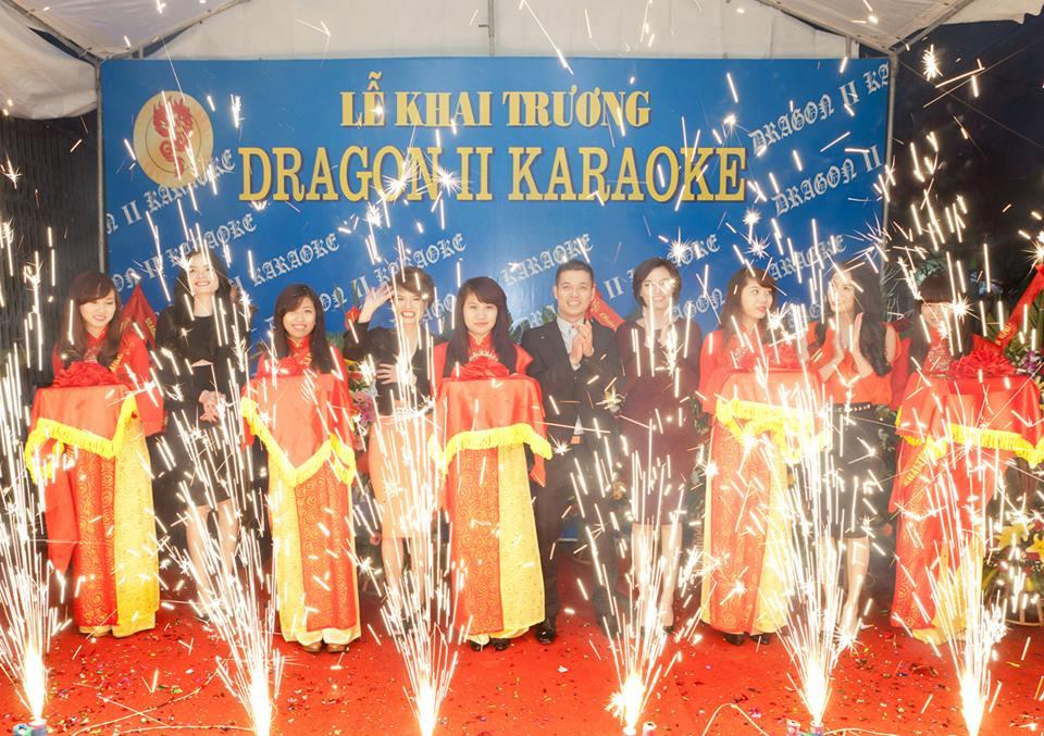 Karaoke Dragon 97 Ngo Quyen Khai Truong