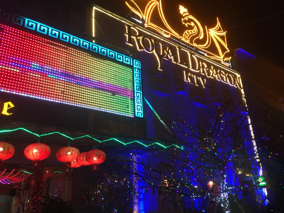 Karaoke Dragon 97 Ngo Quyen