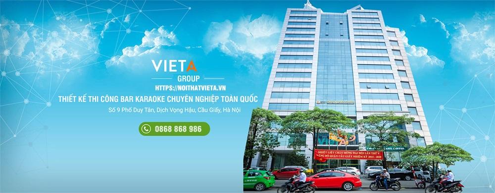 Liên hệ tới Việt Á Group