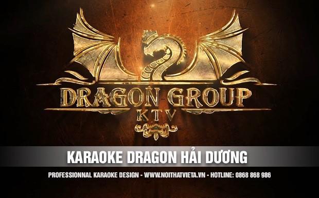 Công trình karaoke Dragon 97 Ngô Quyền