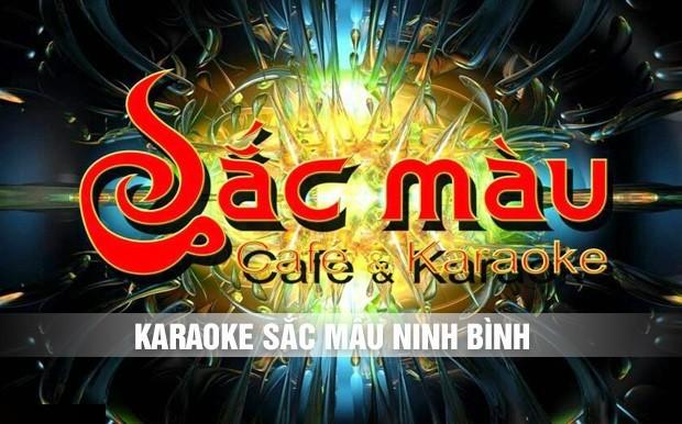 Công trình karaoke Sắc Mầu đẳng cấp nhất tại TP Ninh Bình