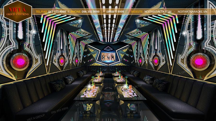 Thiet Ke Karaoke Luxury Ha Tinh P15 V2