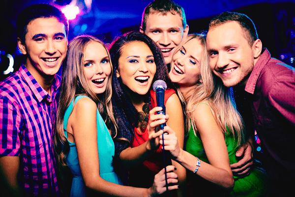 Kinh doanh karaoke thành công