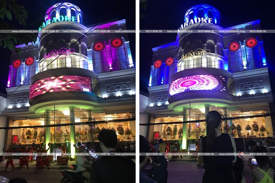 Karaoke Luxury Nha Trang 11