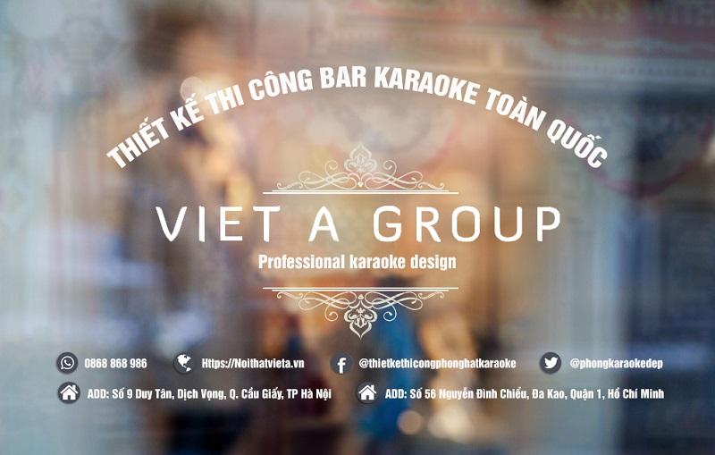nội thất Việt Á